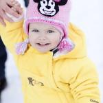 dětská a rodinná fotografie exteriér Rajhrad a Brno 36