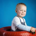 dětská ateliérová fotografie Brno, Rajhrad a okolí