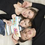 rodinné foto ateliér Brno, Rajhrad a okolí