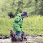 dětské foto exteriér Rajhrad, Brno a okolí