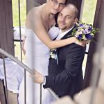 svatební foto Brno a okolí