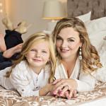 dětské a rodinné foto Star studio Brno