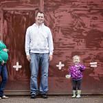 těhotenské foto Rajhrad, Brno a okolí