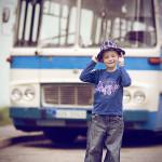 dětské foto Rajhrad, Brno a okolí
