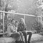 dětská a rodinná fotografie Brno, Rajhrad a okolí
