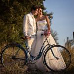 svatební fotografie Brno, Rajhrad a okolí